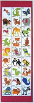 ABC Animal Land Wallchart