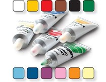 Vogart set-of-12 Paints