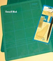 Craft Cutting Mat small