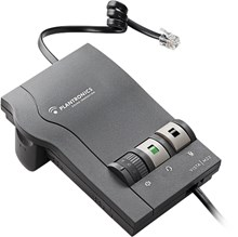 Plantronics Vista M22 Amplifier with Clearline audio