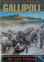 Great Battles Of The Great War - Gallipoli
