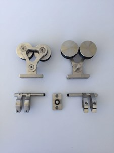 Sliding Barn Door Rollers kits S21