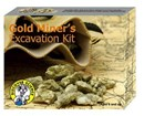 Discover Science - Gold Miners Excavation Kit