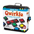 TRAVEL QWIRKLE by Mindware games