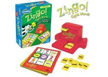 ThinkFun - Zingo! SightWords Game