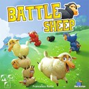 Blue Orange Games - Battle Sheep