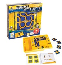 Smart Games Go Getter Puzzle - Mummy Mystery