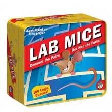 Mindware - Lab Mice
