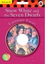 Ladybird Tales Snow White and the Seven Dwarfs Book & CD