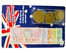 Play Money Notes And Coins Australian Currencies