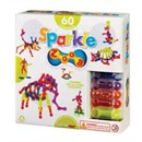 Zoob Sparkle 60pc Building Set