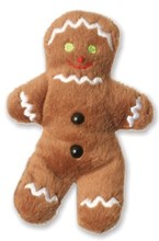 The Puppet Company Gingerbread Man Finger Puppet