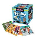 Brain Box Senior Level Ages 55+ - Senior Moments