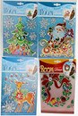 Christmas Room Decor Removable Stickers