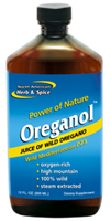 Oreganol P73 Juice - 12 FL. OZ
