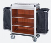LC231 Maid Cart