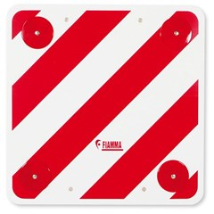 Fiamma Plastic Warning Sign