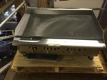 APW WYOTT NATURAL GAS GRIDDLE 36