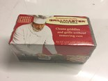 GRILL MASTER PUMICE CLEANING STONE GRIDDLE/GRILL CLEANER CLEAN WITHOUT REMOVING