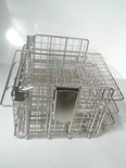 HENNY PENNY BASKET GAS PRESSURE FRYER FIT GAS HENNY PENNY HINGES STAINLESS STEE