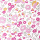 watercolor florals Light Pink 6116 D401