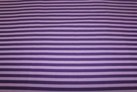 Clown Stripe - Purple