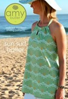 Amy Butler - Patterns - Clothing - Sun Surf Halter