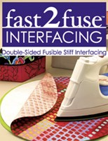 fast2fuse: Double Sided Fusible Interfacing (price per metre)
