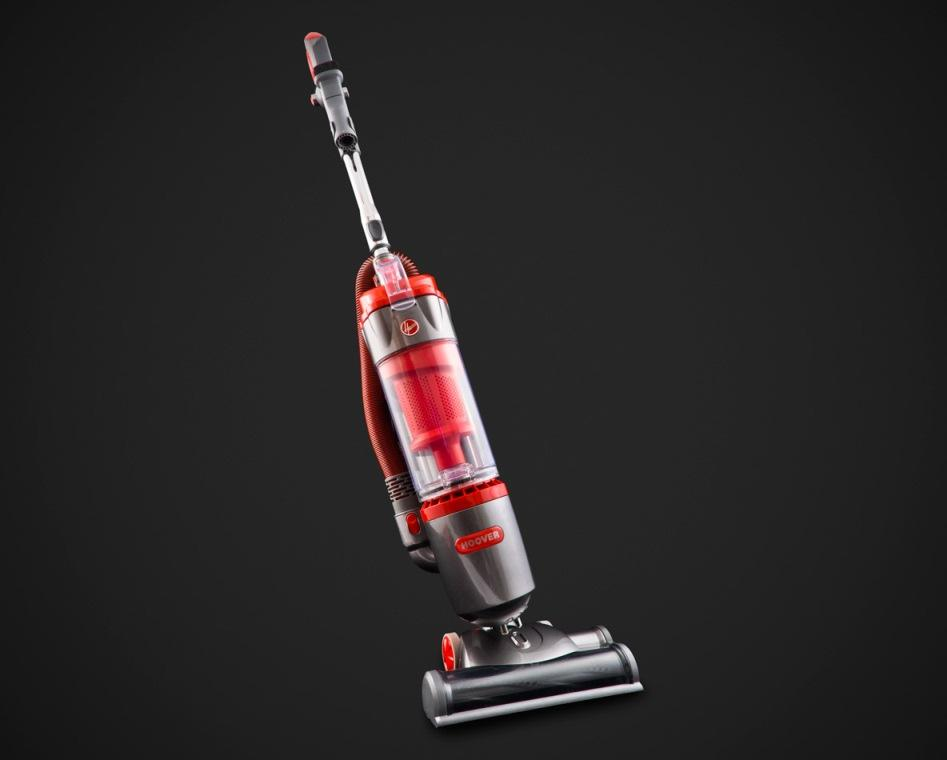 hoover heritage 5110 285 cyclonic bagless upright vacuum