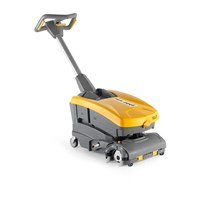 Ghibli Rolly 7.5 M33 Battery Operated Scrubber Dryer perfect for Shop Warehouse Cafe Medical Clinic Restaurant