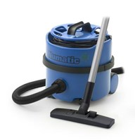NUMATIC JUNIOR PSP180 COMMERCIAL VACUUM CLEANER, MADE IN ENGLAND, 2 YEAR COMMERCIAL WARRANTY  **FREE DELIVERY**
