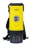 EUROSTAR EC-999-BP COMMERCIAL BACKPACK VACUUM CLEANER 2 YEAR MOTOR WARRANTY.DON'T PAY $399, LIMITED TIME ONLY PAY $199 AND FREE DELIVERY!!