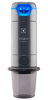 BEAM ALLIANCE 700 HEPA DUCTED CENTRAL VACUUM CLEANER SYSTEM, 10 YEAR WARRANTY,9M Alliance Variable Speed Hose Kit,GREAT FOR  LARGE HOUSES ** FREE DELIVERY**