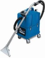 KERRICK SABRINA MAXI , COMPACT MID SIZED COMMERCIAL CARPET SHAMPOO EXTRACTOR , made in Italy. Suitable for professional use such as rental or use by cleaning companies **FREE DELIVERY**