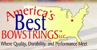 America's Best Bowstring  - PSE Bow Madness XL String Set