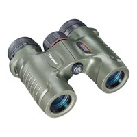 Bushnell Trophy 10x 28mm binoculars  - Green