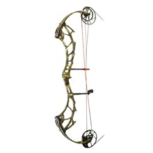 PSE Beast EXT compound bow