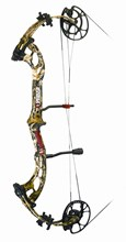 PSE Brute Force compound bow