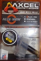 Axcel Accuview Scope Plus AV-25