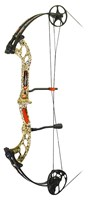 2017 PSE Stinger X 50# Country Camo LH  Compound Bow