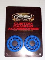 Mathews Rubber Dampener Lite