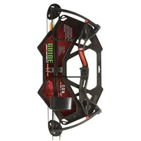 """PSE Guide Youth Compound bow 16-26"""" 12-25# bow kit"""