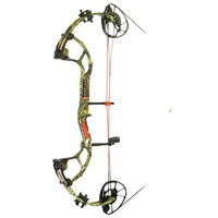 2017 PSE Inertia Compound Bow CY LH SPECIAL