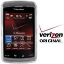 Verizon BlackBerry 9550 Storm 2 OEM Clear Hard Case