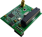 DVMega Raspberry PI Singleband Radio Hotspot (UHF) **Back in Stock**