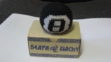Seapa 8 ball Hacky Sac