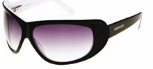 Odyssey Colossus Black/White Sunglasses SALE