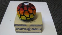 Seapa Hacky Sac Hex