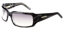 Odyssey Groove Black Grid Sunglasses