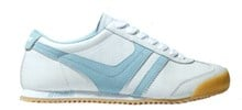 GLOBE Wedge Light Blue Ladies  SALE